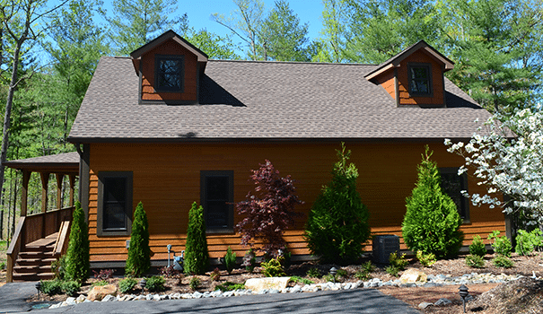 Cabin Rentals Asheville Country Cabins Blue Ridge Mountains